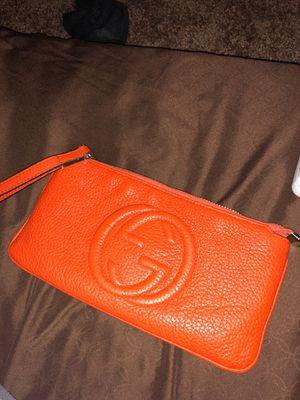 new gucci purse / wallet for Sale in Orlando, FL