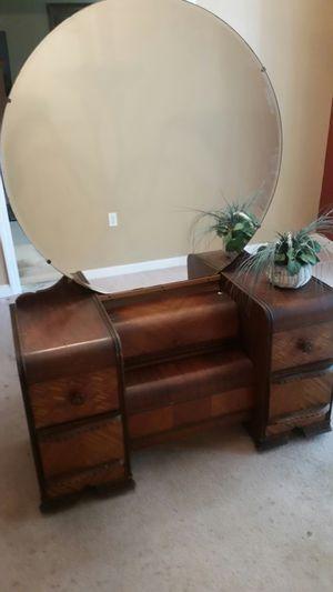 Antique vanity for Sale in Hardy, VA