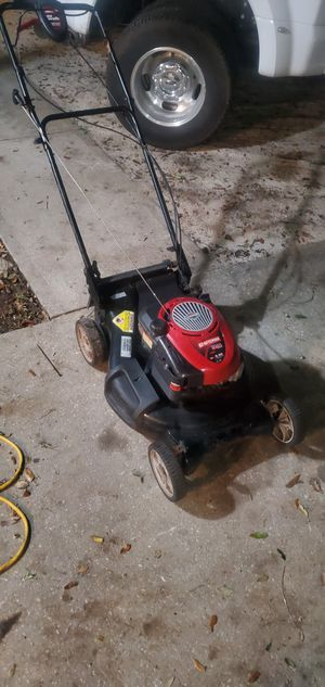 Craftsman 6.5hp for Sale in Palm Bay, FL