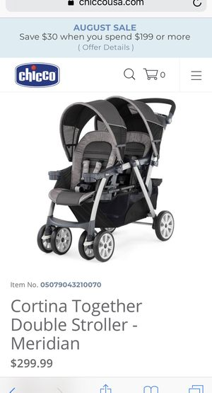 "Baby stroller "" BRAND NEW"" for Sale in Brooklyn Park, MN"
