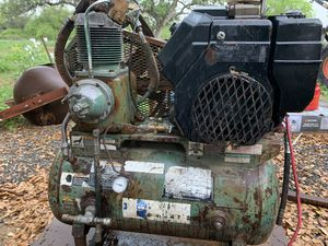 Champion compressor gas for Sale in Lytle, TX