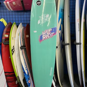 """NEW Catch surf Wave Bandit Easy rider 8'0"""" Surfboard for Sale in Huntington Beach, CA"""