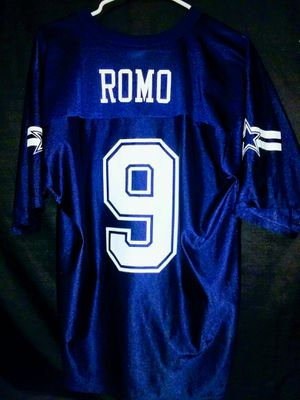 Cowboy jersey Tony romo for Sale in San Angelo, TX
