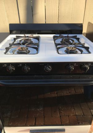 Gad stove for Sale in Garden Grove, CA