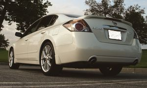 Super Offer 2007 Nissan Altima Good Price for Sale in Portland, OR