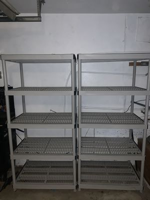 Organizer/shelves/storage for Sale in Ontario, CA