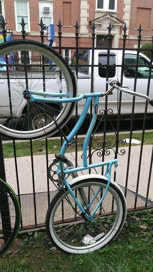 Cruiser bike for Sale in Chicago, IL