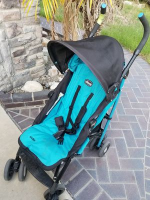 Chicco Echo stroller for Sale in Wildomar, CA