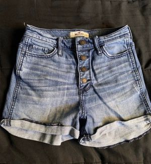 hollister shorts for Sale in Modesto, CA