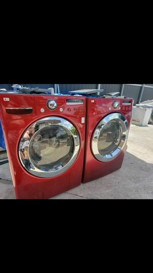 Washer and dryer for Sale in Newark, NJ