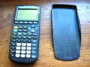 Texas Instruments TI-89 Titanium Calculator (Graphing, Programming) for Sale in Simmesport, LA