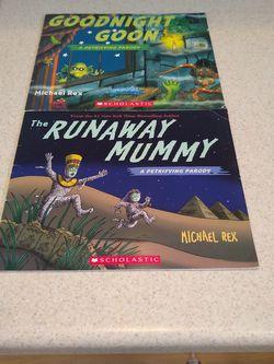 Two Children's Books for Sale in Trevose,  PA