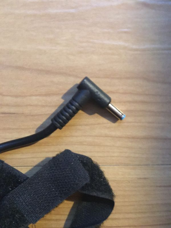HP Laptop Charger - Like New Condition