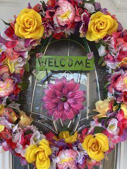 ❤️artesania VMHS decorative Wreath for Sale in Chicago,  IL