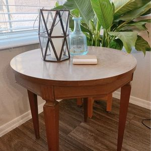Mid Century Side Table for Sale in Chandler, AZ