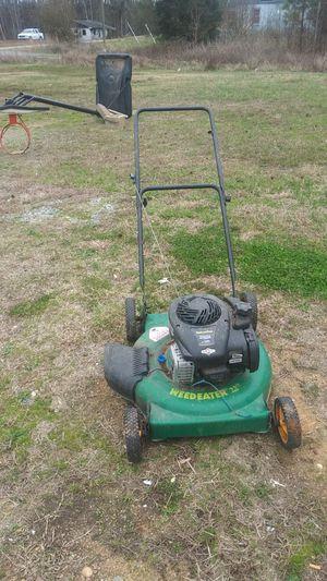 Lawn mower for Sale in Littleton, NC