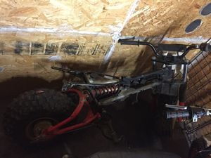 1986 Yamaha Big Wheel for Sale in Fall River, MA