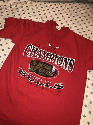 Chicago Bulls T-Shirt for Sale in Norwalk, CA