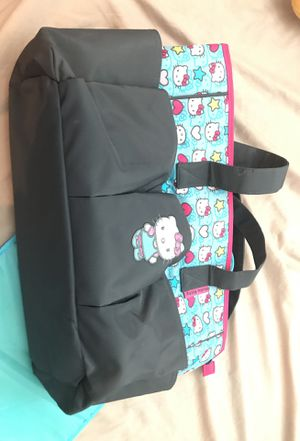 hello kitty diaper bag for Sale in San Leandro, CA