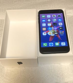 iPhone 7 Plus for Sale in Franklin Park, IL