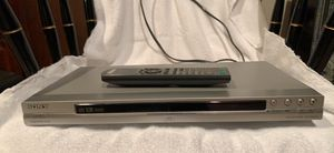 SONY PROGRESSIVE SCAN CD/DVD PLAYER. DVP-NS575P WITH REMOTE for Sale in Selinsgrove, PA