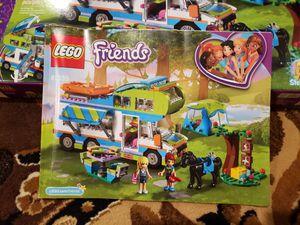 Friends Legos van for Sale in Garden Grove, CA