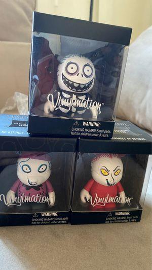 Disney Vinylmation Nightmare Before Christmas Disneyland Exclusive for Sale in Norwalk, CA