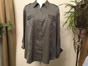 Women's button up top size extra large in new condition for Sale in Darrington, WA