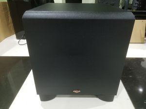 Klipsch KFW 12 , 12 inches 440 watts subwoofer for Sale in Anaheim, CA