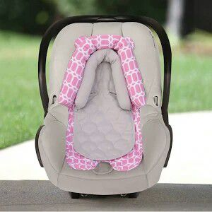 Baby head carseat support 2 in 1 for Sale in Sebring, FL