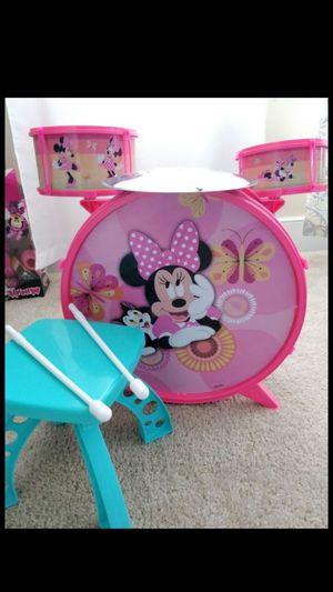 Play drum set for Sale in Alexandria, VA