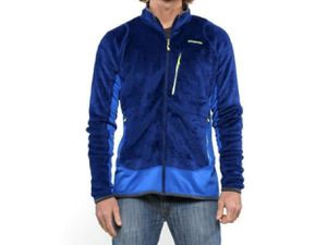 Patagonia men R2 jacket for Sale in Wheaton, IL