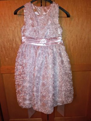 1st Communion/ Flower Girl Dress for Sale in Tampa, FL