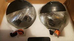 7 inch car headlights for Sale in Aspen Hill, MD