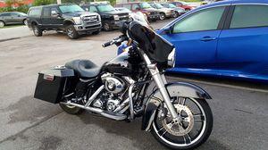 Harley Davidson Street Glide FLHX for Sale in Chicago, IL