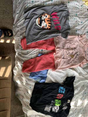 2-4 yr old Kids Clothes for Sale in Davie, FL
