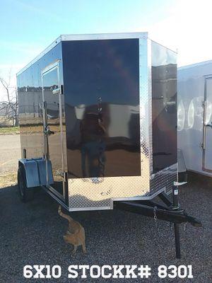 6x10 cargo for Sale in Houston, TX