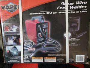 Vaper wire welder NEW box never open for Sale in Toledo, OH