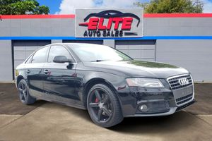 2011 Audi A4 for Sale in Miami, FL