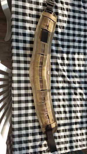 5.11 VTAC Combat Belt w/ Alta belt for Sale in Wetumpka, AL