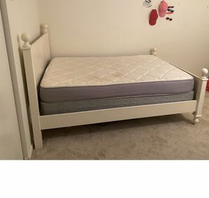 Full Size Bedroom Set for Sale in Germantown, MD