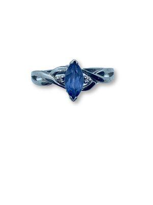 10k tanzanite ring for Sale in Alexandria, VA