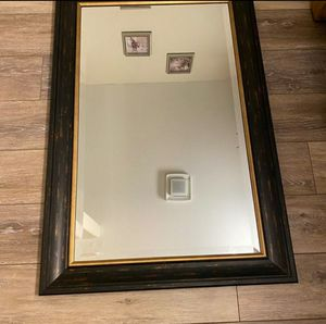 Rectangular Hanging Wall Mirror for Sale in Battle Ground, WA