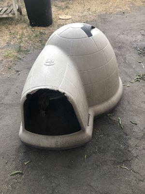 Medium dog house for Sale in Stockton, CA