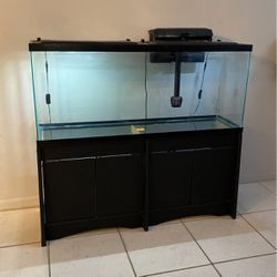 55 Gallon Tank for Sale in Fort Lauderdale,  FL