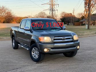 🌷Owner Sale 2005 Toyota Tundra SR5🌷 for Sale in New Haven,  CT