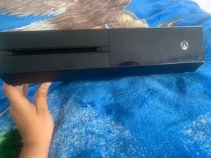 Xbox one, trading for PS4 only! for Sale in Tacoma, WA