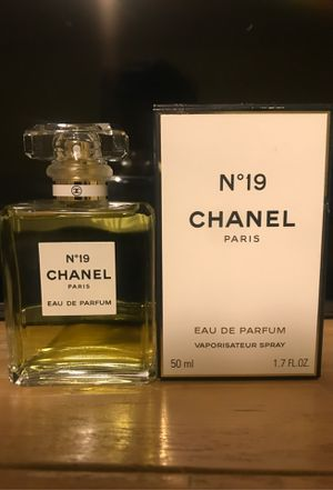 Chanel Women Perfume for Sale in Montclair, CA
