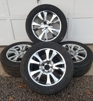 "18"" Inch Rims (5×114.3) for Sale in Manassas, VA"
