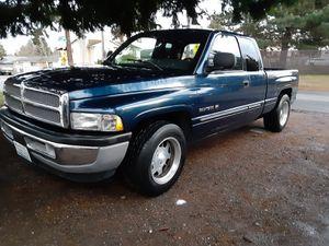 2001 Dodge Ram $2400 for Sale in Tacoma, WA